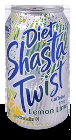 Diet Twist