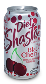 Diet Black Cherry