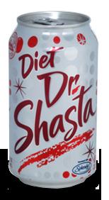 Diet Dr. Shasta