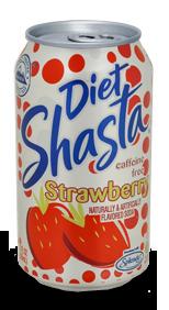 Diet Strawberry