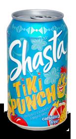 Tiki Punch