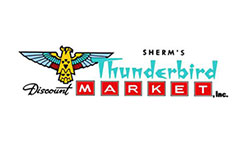 Sherms Thunderbird