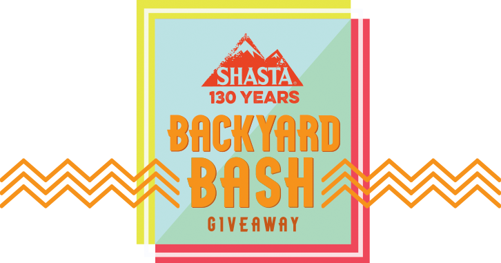 Backyard Bash Giveaway